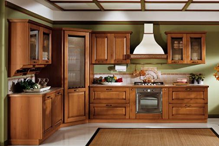 Kitchen remodeling in O'Fallon